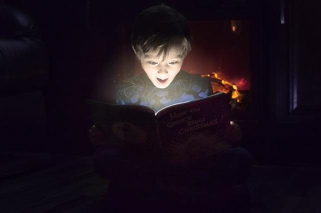 ספרים לילדים ונוער