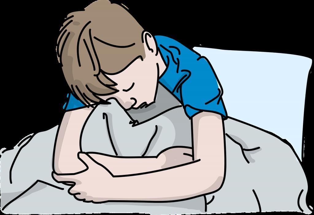 איך אדע- אם הילד באמת חולה או שהוא סובל מהיפוכונדריה