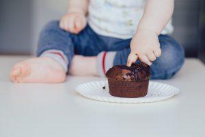 ילדים סרבני אוכל
