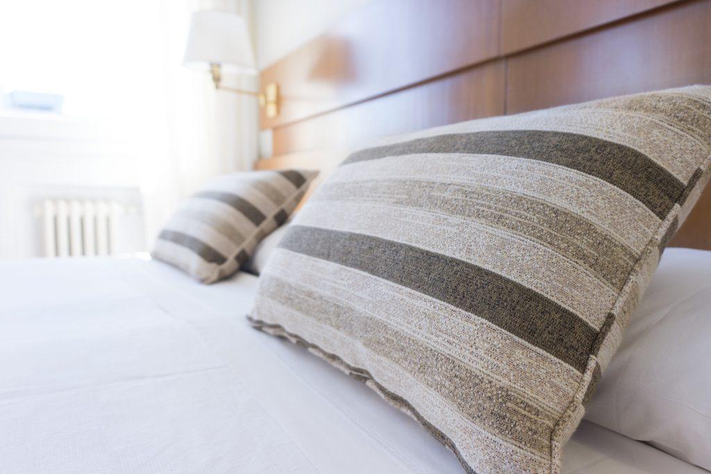תכינו את המצעים- המיטות הכי מפנקות לחדר השינה שלכם