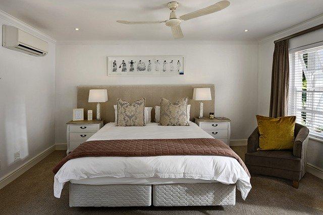 עיצוב חדרי השינה