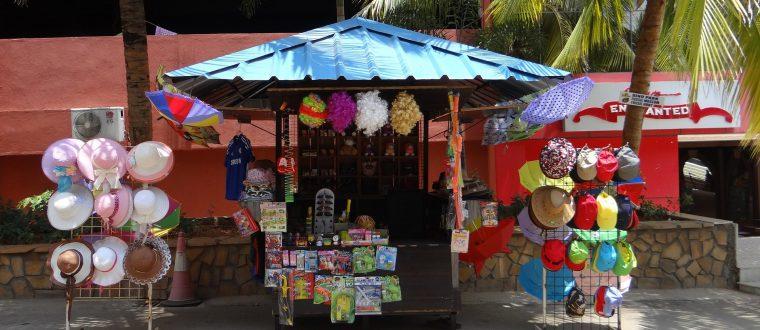 שופינג בהודו: מקומות מומלצים לחובבי הקניות