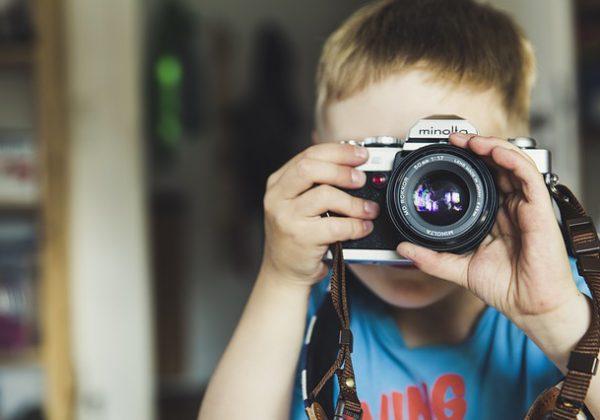 איך מפתחים תחביבים לילדים מגיל צעיר?
