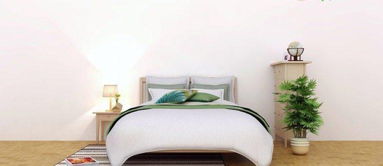 עיצוב חדרי שינה: המדריך המקוצר