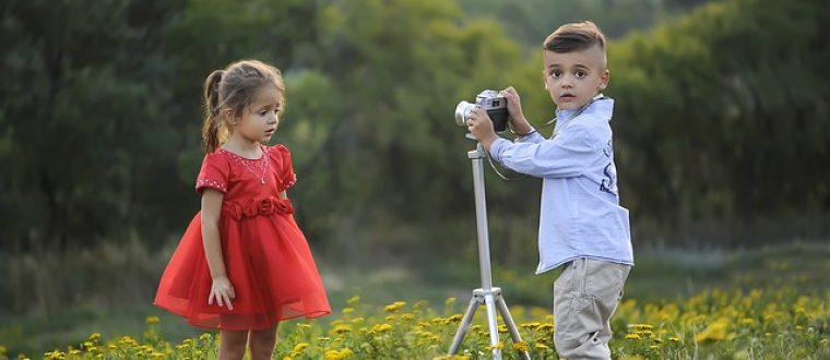 פעילויות לילדים קטנים: 5 רעיונות מדליקים!
