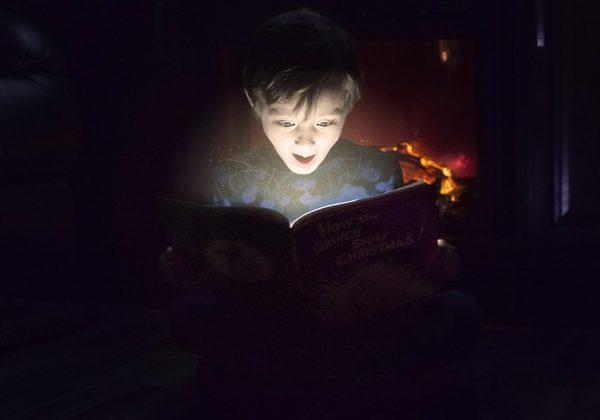 סוגי ספרים לילדים ונוער