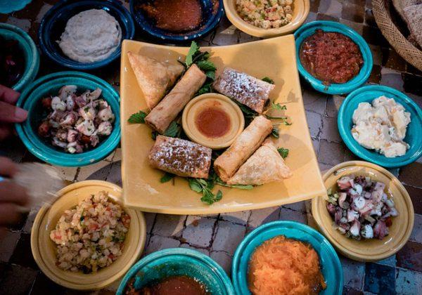 חינה מרוקאית: מה נהוג לחגוג לצד החתונה בעדה המרוקאית?