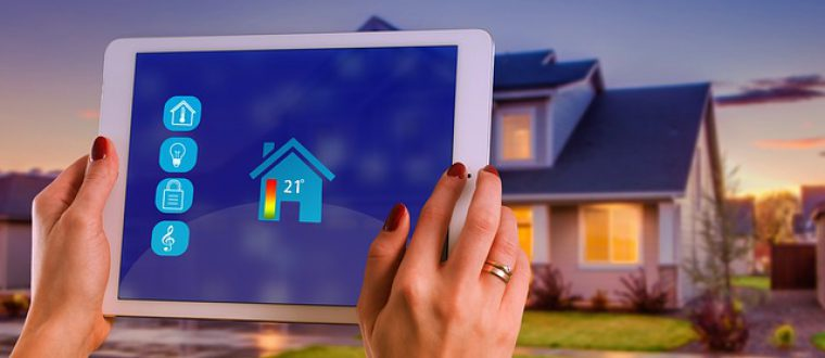 מערכות הבית החכם שישפרו לכם את החיים